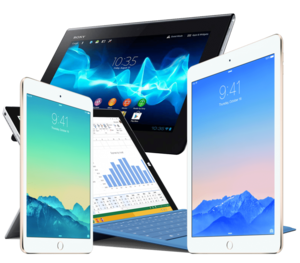 reparation de tablettes sur Marseille , iPad Apple, samsung Galaxy Tab