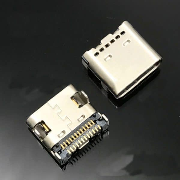 connecteur fiche freebox delta
