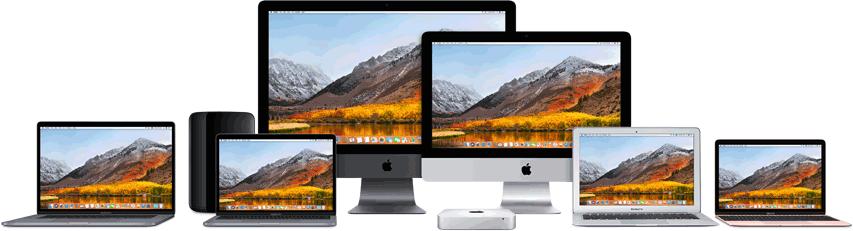 Dépannage mac apple store marseille