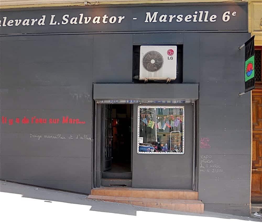 réparation de téléphone portable sur Marseille